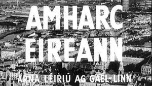 Amharc Eireann