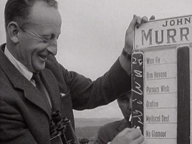 Dundalk Races 1960