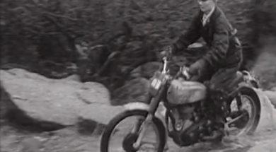 Motorcyclists Splash in Stapleton Club