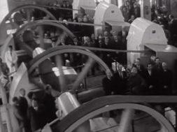 Bona na Mona Factory Opening