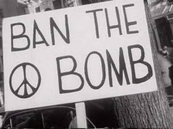 Dublin Students Protest