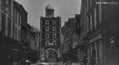 Horgan Clock Tower