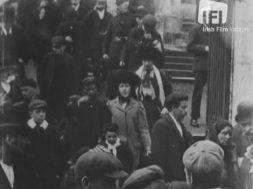 Horgan Leaving Church