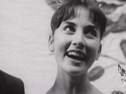 Rose of Tralee 1962