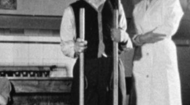 Christy Brown