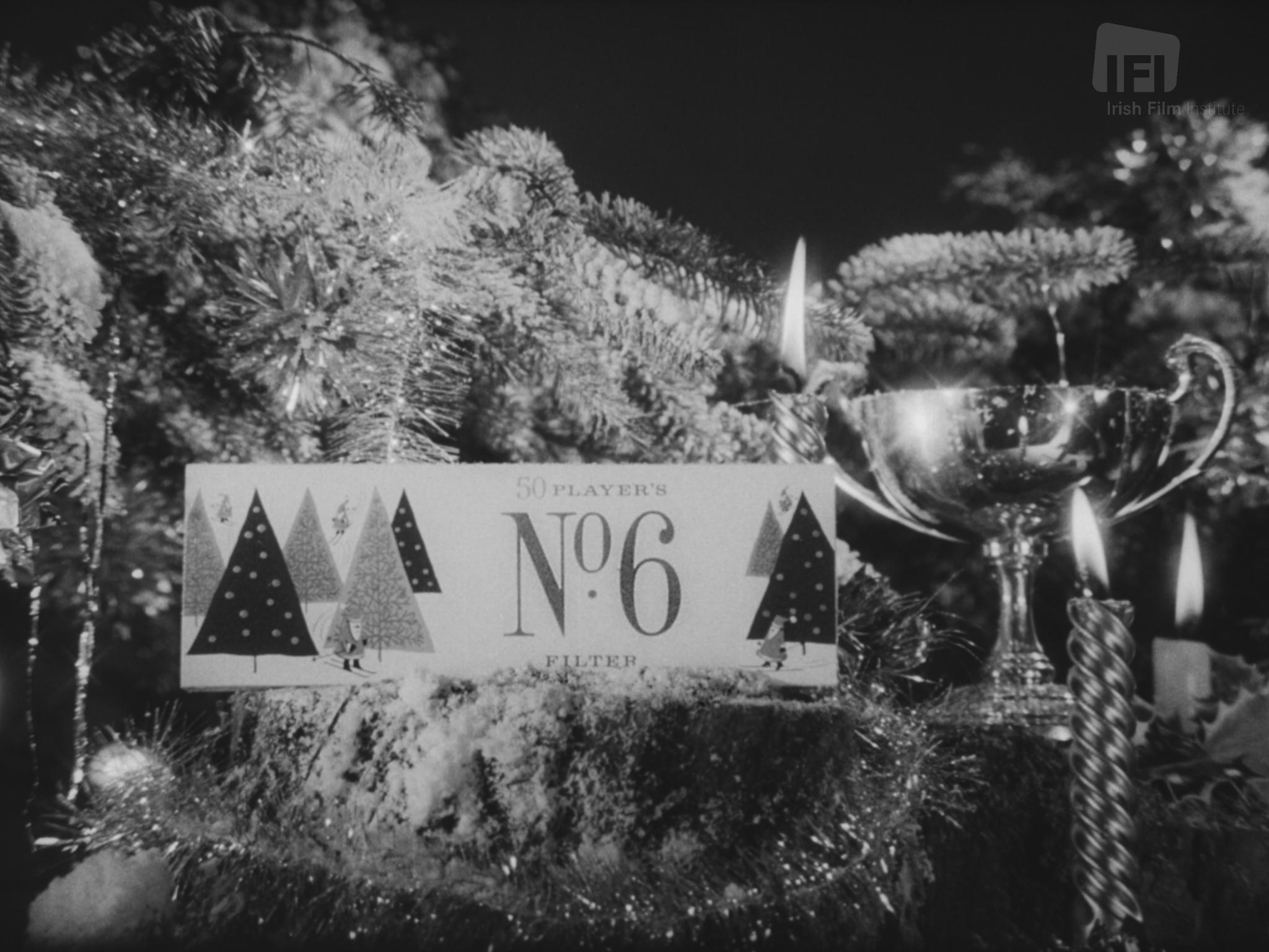 Players No.6: Christmas