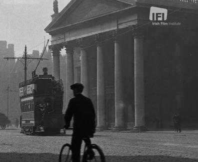 10 Dublin Scenes