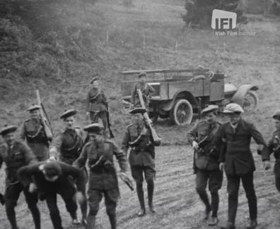 101 Guerilla Warfare in Ireland