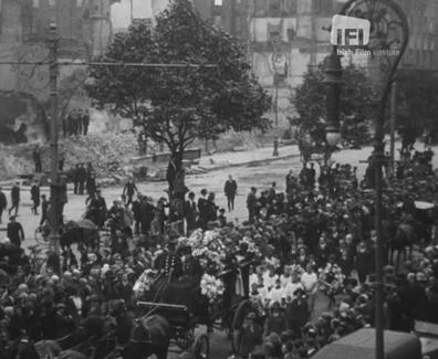 104 Funeral of Mr.Cathal Brugha