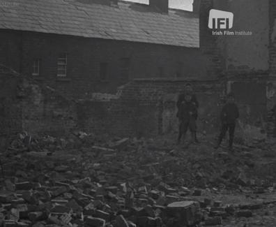111 Riots in Belfast
