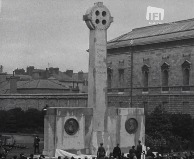 120 Cenotaph to Michael Collins
