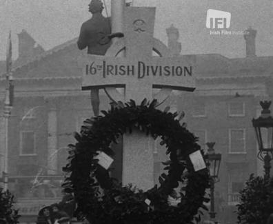 127 Armistice Day Dublin