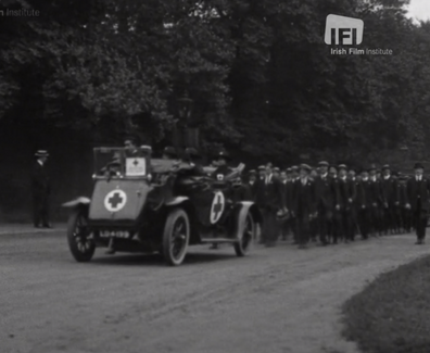 20 Derry and Toms Ambulance Corps