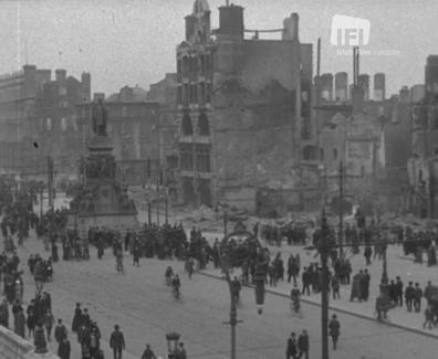 21 Dublin 1916