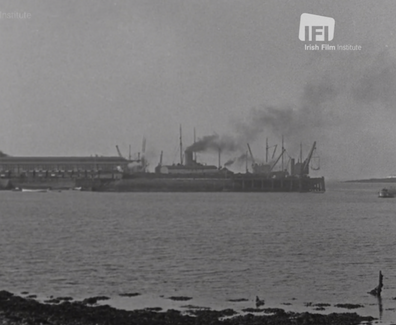 31 Larne Harbour