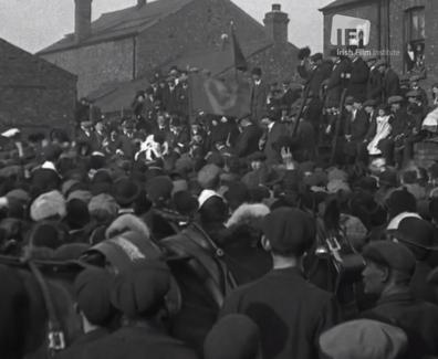 46 Ulster Demonstration