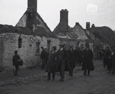 49 American Mission to Ireland