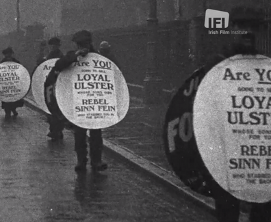 61 Historic Unionist Conference at Liverpool