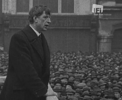 74 The Irreconcilable Mr. De Valera