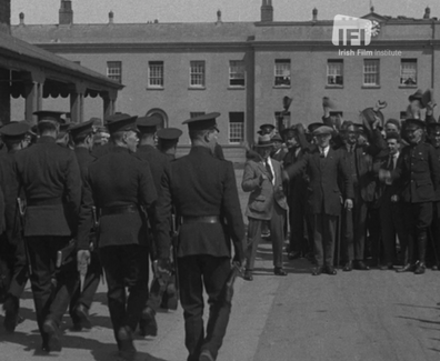 82 Evacuation of Ireland