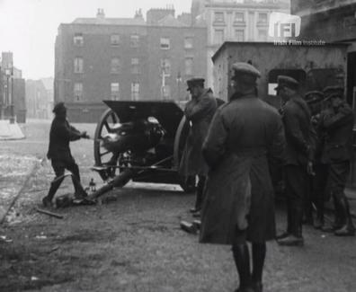 84 Irish Revolution 1922