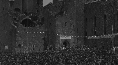 Irish Catholic Ceremony at Cashel Castle_02-min
