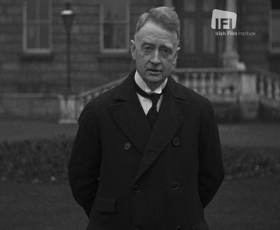 President Cosgrave