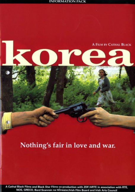Promotional Brochure for Korea (1995)